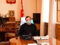 Sunday In Vyazma came the chief infectious diseases specialist of the Ministry of health of the Russian Federation Elena Malinnikova, she participated in the emergency meeting, chaired by Governor Alexey Ostrovskiy