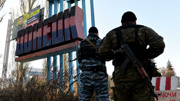 The exchange of prisoners between Kiev and DPR to be held on 16 April