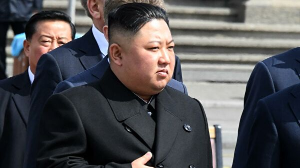 The expert commented on the reports about the activity of Kim Jong UN