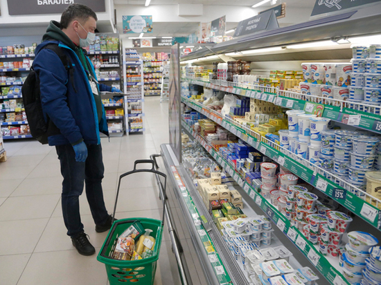 The expert criticized the idea of state regulation of prices for food shortage of food will return