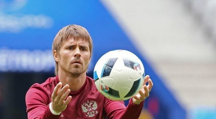 """""""The fault was all"""": the former player of FC """"Yenisei"""" has told about the disastrous season of the team in the RPL"""