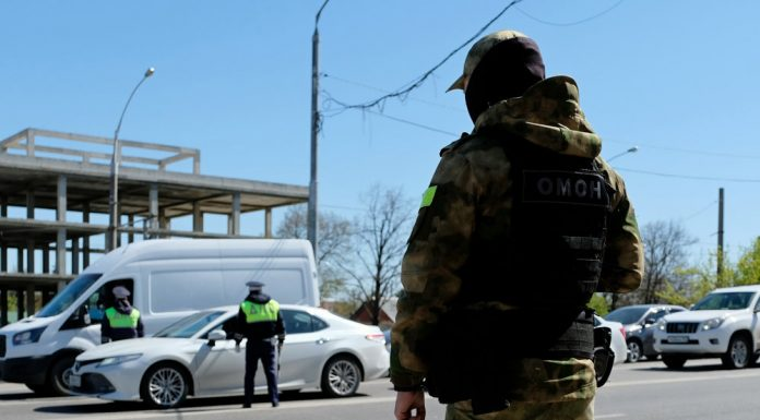 The Governor of Kuban has extended the quarantine mode in the territory until 30 April