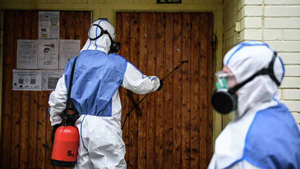 The HSE said that in Russia began to develop its own scenario of the epidemic
