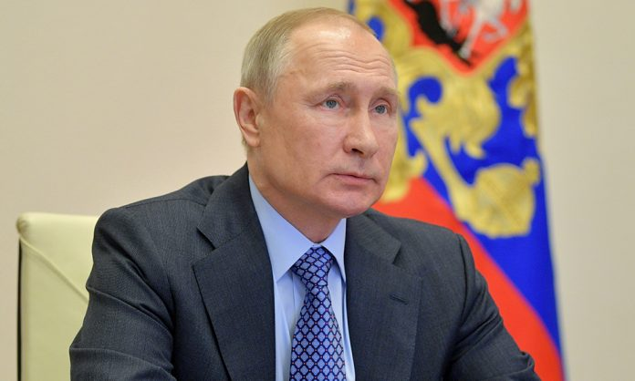 The Kremlin announced Putins meeting with the government