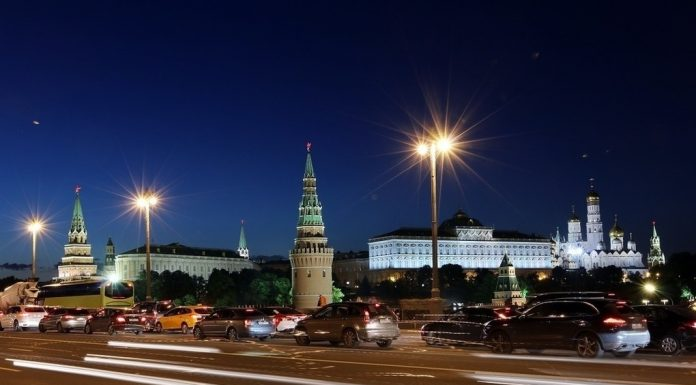 The Kremlin has expressed sympathy for US because of the situation with coronavirus