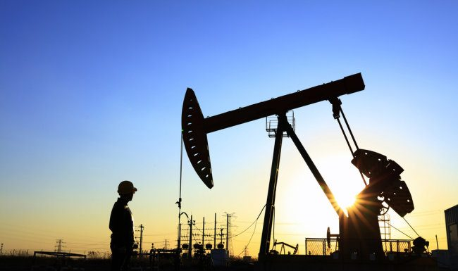 The largest transaction in the history of the reduction of oil production decorated