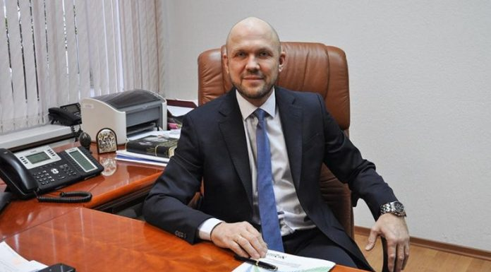 The Minister of health of Komi resigned