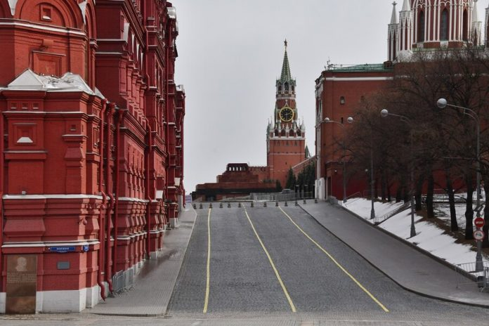 The Moscow Kremlin museums have launched multimedia online project