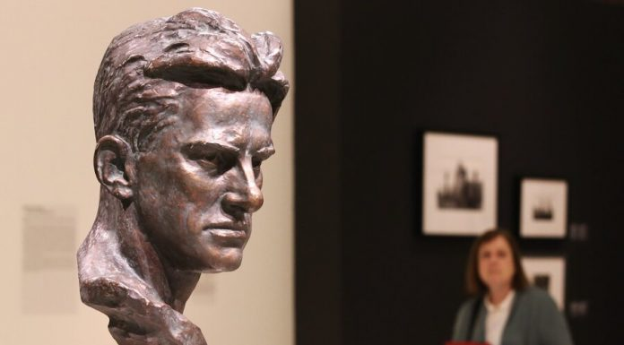 The Museum told about the isolation of Mayakovsky