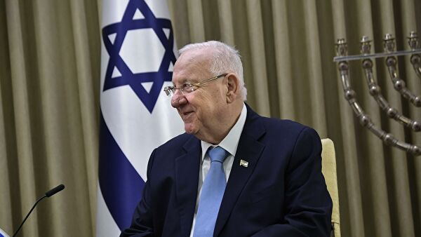 The President of Israel extended the mandate of the Ghanaian in the formation of the government