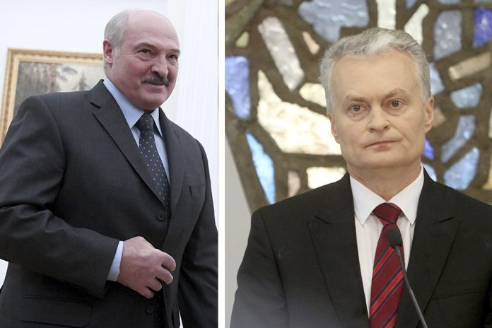 The presidents of Belarus and Lithuania discussed the issues of cooperation