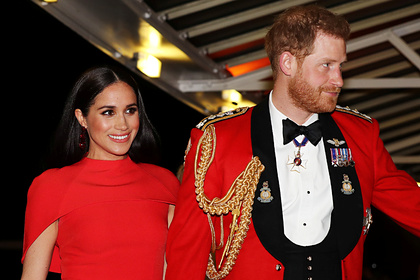 The published correspondence between Meghan Markle and Prince Harry to her father about the wedding