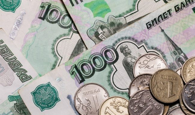 The ruble will continue to record for the last two years strengthening