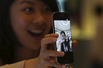 The Russians have warned of the possibility of surveillance through the camera of a smartphone