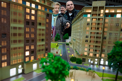 The Russians offered to relieve the insurance of mortgage payments