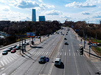 the mayor of Moscow Sergey Sobyanin announced the introduction of the permit regime only Monday, April 13. Clarification on the procedure for obtaining permits has not yet been