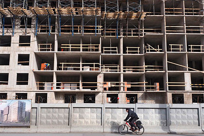 The world predicted construction failure