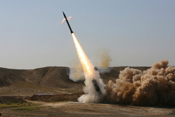 There would be a decisive answer Iran threatened the United States