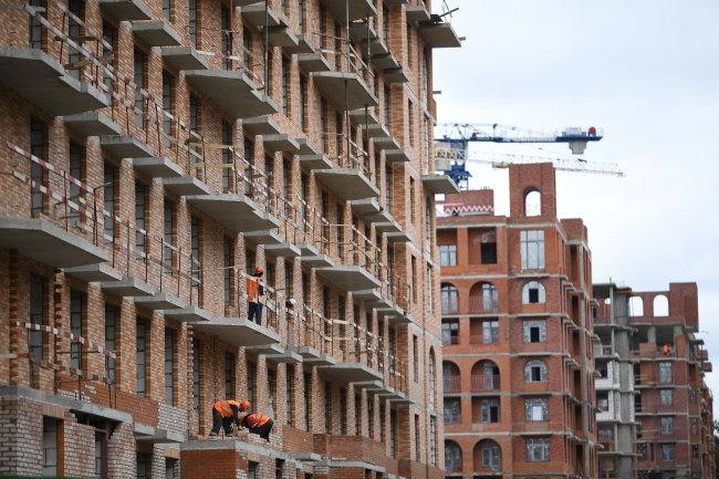 To the new terms of the loan vacation is coming of 3.8 million mortgage loans