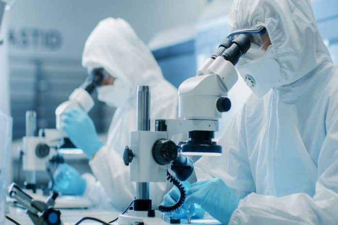 US authorities have amassed enough tests and ready to start open country