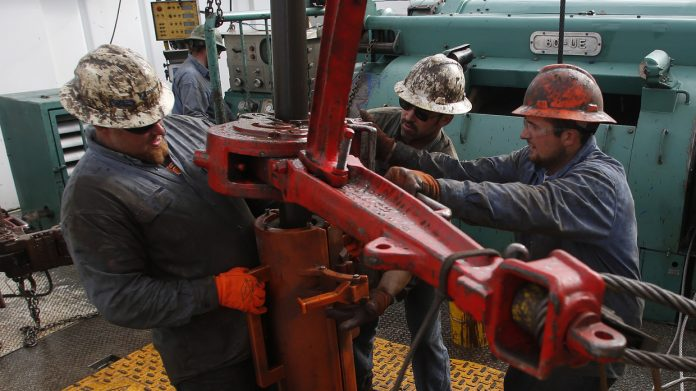 US crude price turns negative AGAIN after briefly trading above zero
