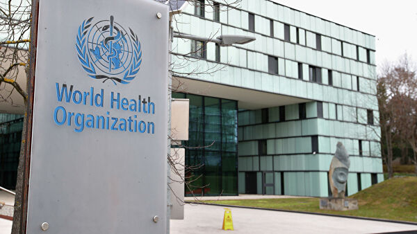 USA can not resume funding to the who
