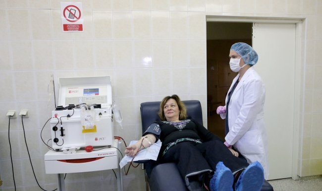 "Veronika Skvortsova: the Drug ""Mefloquine"" showed the effectiveness of"