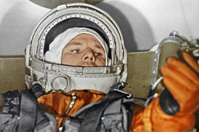 What do you know about the world of manned space exploration?
