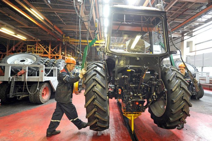 Why Minsk has doubled exports in Dushanbe