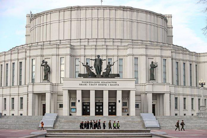 Why the Bolshoi theatre of Belarus has entered the top three theatres of the CIS