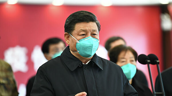 XI Jinping urged not to politicize the situation with coronavirus
