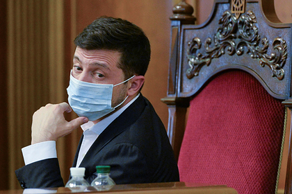 Zelensky urged Ukrainians to forget about comfort and think about survival